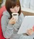 コーヒーと紅茶 カフェインが気になる?